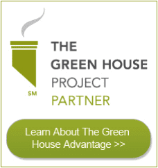 The Green House Project Partner logo