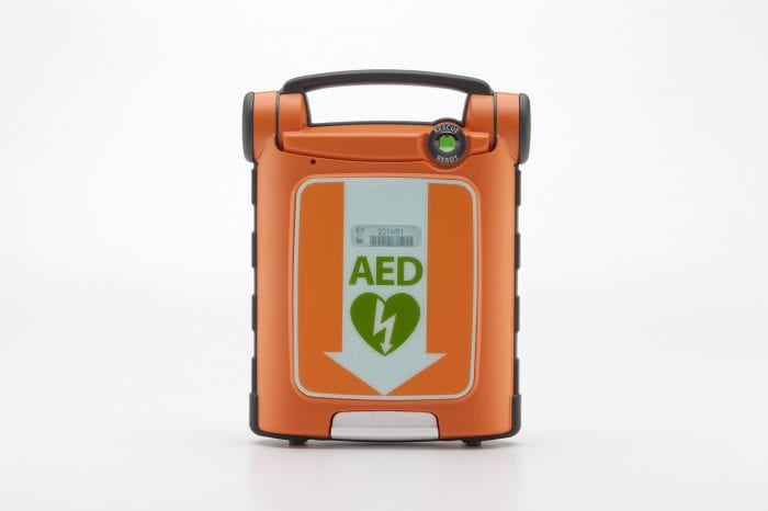 AED System